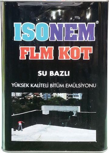 ISONEM FLM KOT  Высококачественная битумная эмульсия