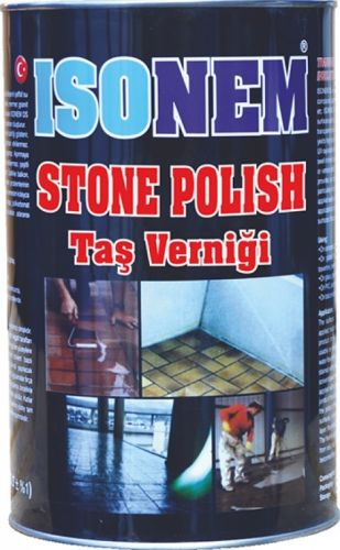 ISONEM STONE POLISH Лак для камня