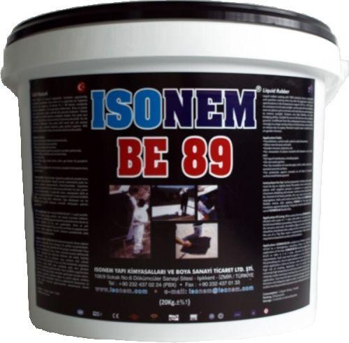 ISONEM BE 89  Жидкая каучуковая диафрагма