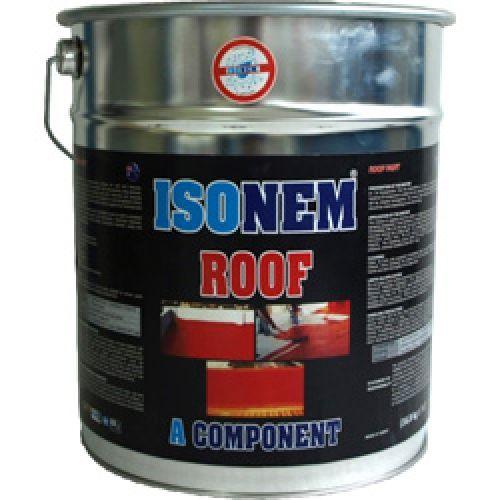 ISONEM ROOF Полиуретановое изоляционное покрытие