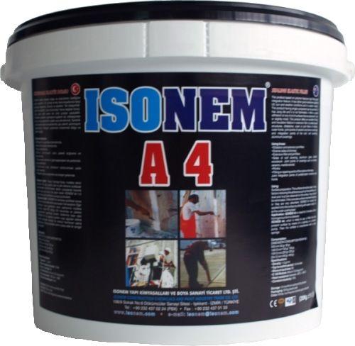 ISONEM A4 Акриловая мастика