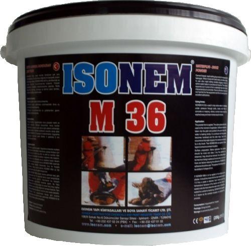 ISONEM М 36 Шок-порошок